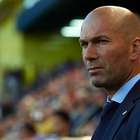Zidane quer treinar o Manchester United, diz jornal