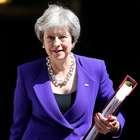 Britânico é condenado por tramar assassinato de Theresa May