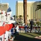 Hotel de Las Vegas processa vítimas do massacre de 2017
