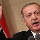 Erdogan critica crise diplomática com governo Trump