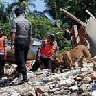 Número de mortos em terremoto na Indonésia passa de 340