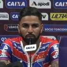 "FORTALEZA: Romarinho sobre chegada no clube: ""Quero ..."