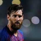 Prioridade do Barcelona é a Liga dos Campeões, diz Messi
