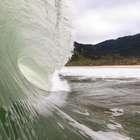 Previsão de ondas: o mar vai subir no Sudeste!