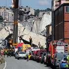 Termina operação de busca em Gênova e sobe número de mortos