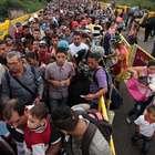 As crescentes dificuldades dos venezuelanos para entrar ...