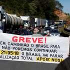 Em maio: greve criou dor de cabeça até para próximo governo