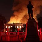 TCU apurará responsabilidades de incêndio no Museu Nacional