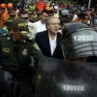 Chefe da OEA ameaça uso de força militar contra a Venezuela