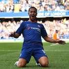 Hat-trick de Hazard e golaço de Willian colocam Chelsea ...