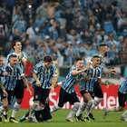 Grêmio dá passo para nova final brasileira na Libertadores