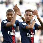 Neymar e Mbappé precisam pensar no coletivo, diz Ferdinand