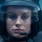 Capitã Marvel: Vídeo mostra detalhes do uniforme da ...
