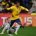 Malcom festeja primeira convocação para a Seleção Brasileira