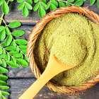Os alimentos alternativos que podem revolucionar as ...