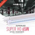 Ourolux lança mais um modelo em LED que substitui com ...