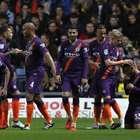 Jesus marca e Manchester City avança na Copa da Liga Inglesa