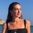 Marina Ruy Barbosa: 'Tive medo de ficar no meio do caminho'