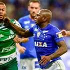 Cruzeiro tenta suspender gancho para Sassá jogar final