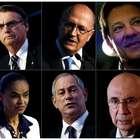 Pesquisas registradas para presidente têm custo de R$ 34 mi