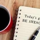Faça afirmações positivas e vença medos e fantasmas da vida