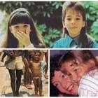 Artistas comemoram Dia das Crianças com fotos antigas ...