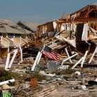 Sobe para 11 número de mortes causadas pelo furacão Michael