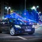 Mercedes-Benz Classe C estreia no Brasil em versão híbrida