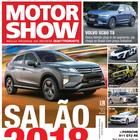 MOTOR SHOW de outubro: Salão 2018