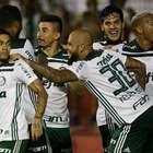 Palmeiras divide prêmios por vitórias com funcionários ...