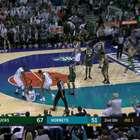 Destaque do dia: Walker anota 41, mas Hornets perde para ...