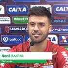 FORTALEZA: Nenê parabeniza os 100 anos do Fortaleza: ...