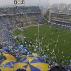 La Bombonera é interditada após treino aberto do Boca