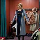 Conheça a nova TARDIS da 11ª temporada de Doctor Who