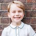 Príncipe William revela que George adora dançar balé