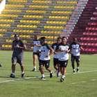 Após revés, Ceará treina de olho no Cruzeiro