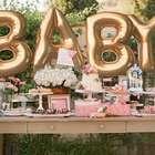 Decoração de Chá de Bebê: Saiba Como Fazer +85 Modelos ...