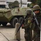 PM troca tiros com militares e morre em operação no Rio