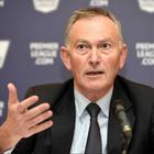Presidente da Premier League ganhará R$ 24 milhões em ...