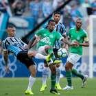 Grêmio passa pela Chapecoense e se garante na Libertadores