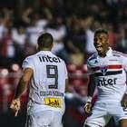 São Paulo bate Cruzeiro em casa e se garante na Libertadores