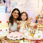 Preta Gil comemora aniversário da neta com festa luxuosa