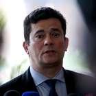 Moro não comenta caso de ex-assessores da família Bolsonaro