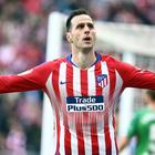 Atlético de Madrid deslancha no fim e bate Alavés na Liga