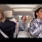 Hailey Baldwin e Kendall Jenner são surpreendidas por ...