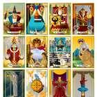 Tarô: cartas da Imperatriz e do Sol regem 2019