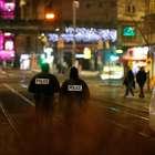 Tiroteio em mercado de Natal na França deixa feridos