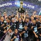 Gauchão, Recopa, G-4... Veja como foi o ano do Grêmio em ...