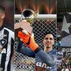 Veja como foi o ano do Botafogo em dez imagens