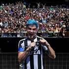 Botafogo anuncia novo patrocínio de outra empresa de ...